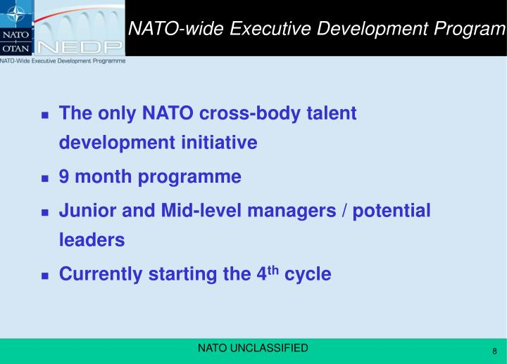 mid level talent development The project is expected to deliver three main learning and development  programmes: entry-level, mid-level and leadership training by 2017.