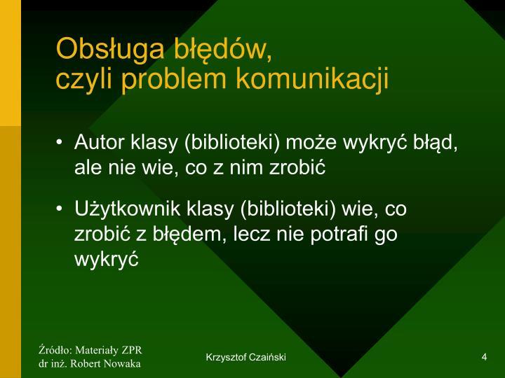 Krzysztof Czaiński