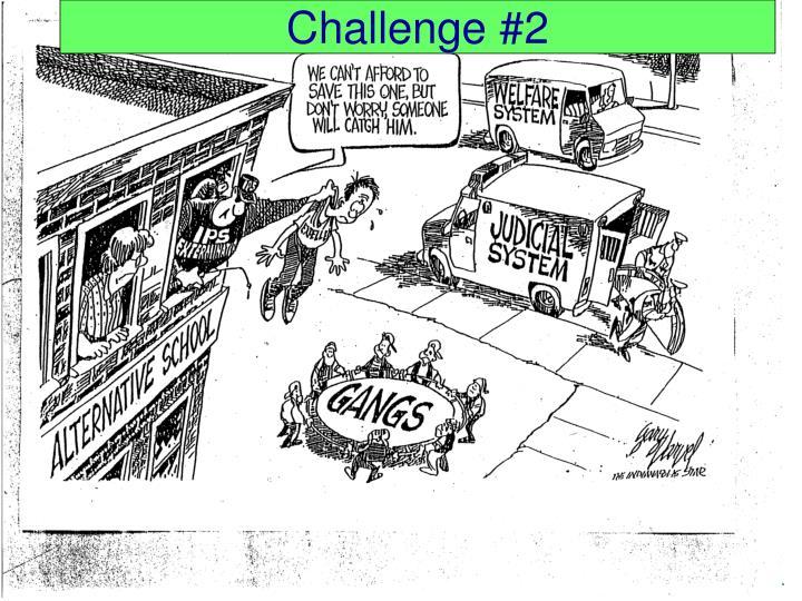 Challenge #2