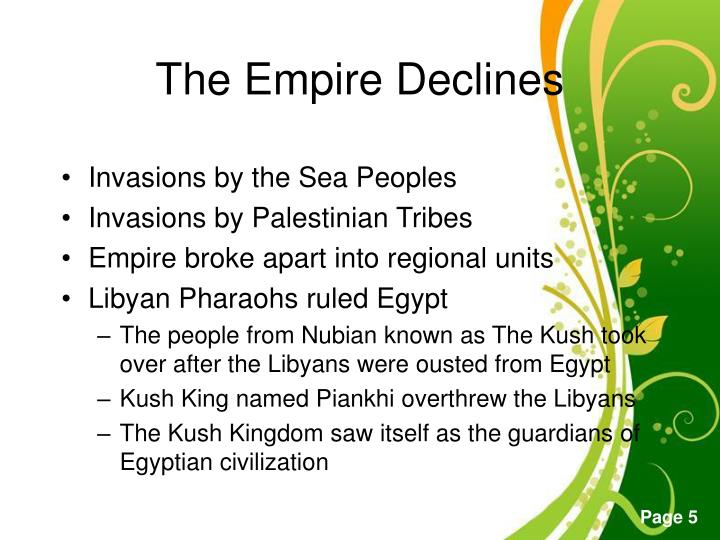 Invasions by the Sea Peoples