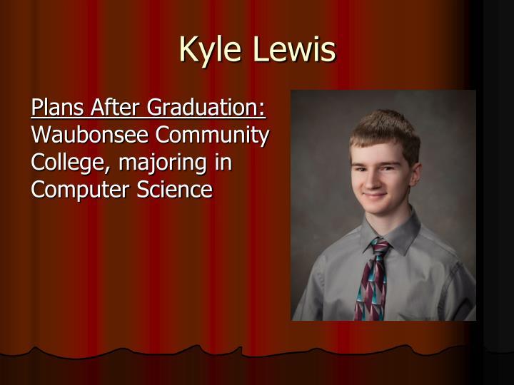 Kyle Lewis