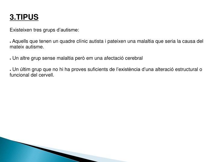 3.TIPUS