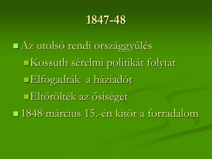 1847-48