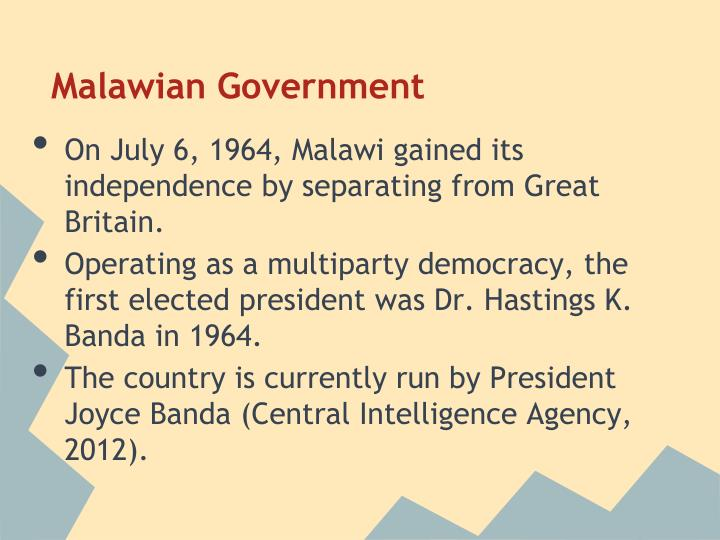 Malawian Government