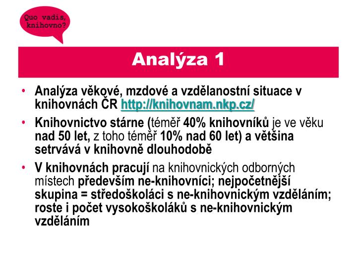 Analýza 1