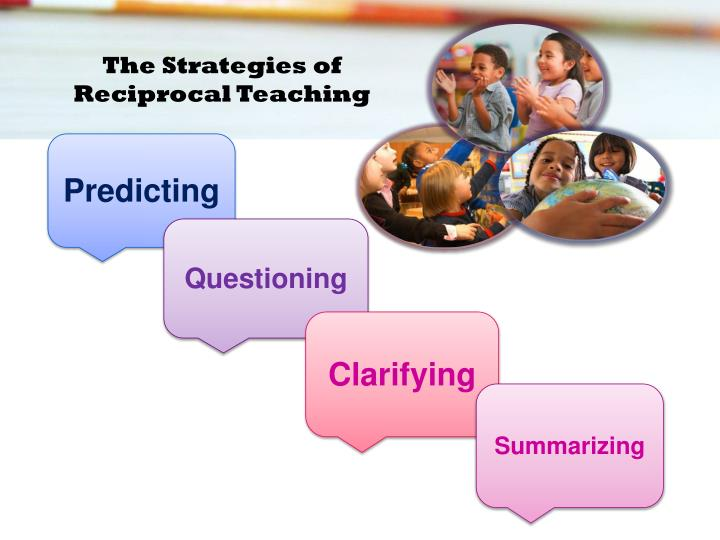 The Strategies of Reciprocal Teaching