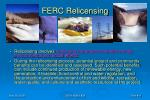 ferc relicensing1