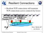 resilient connections1