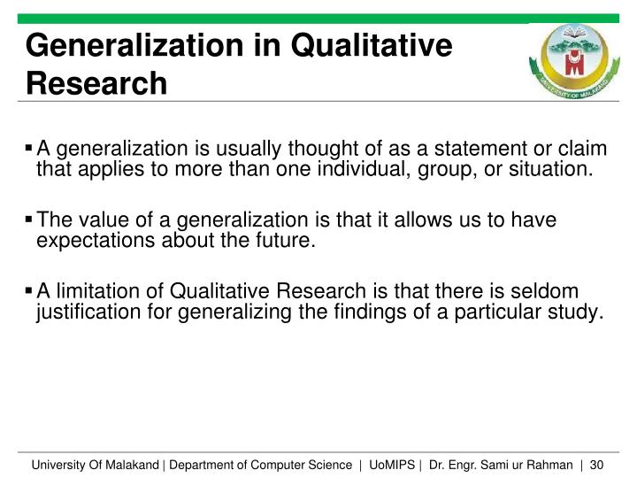 data analysis in quantitative research pdf
