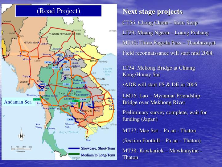 (Road Project)