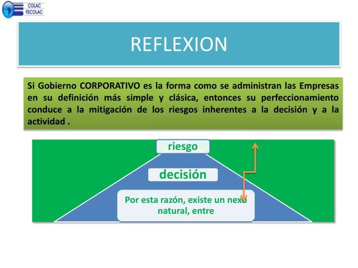 REFLEXION