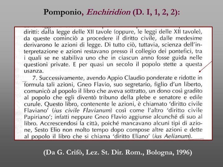 Pomponio