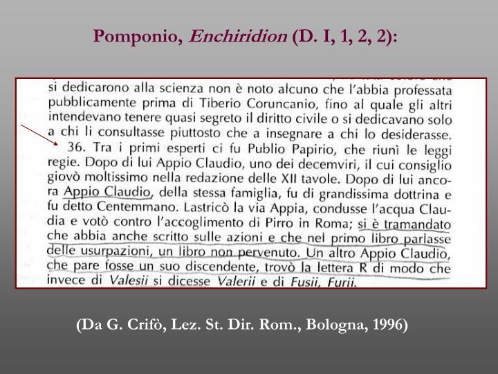 Pomponio,
