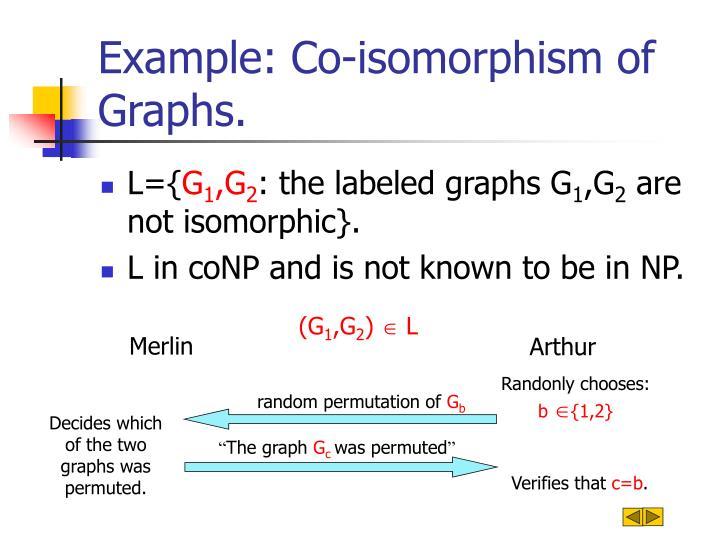 random permutation of