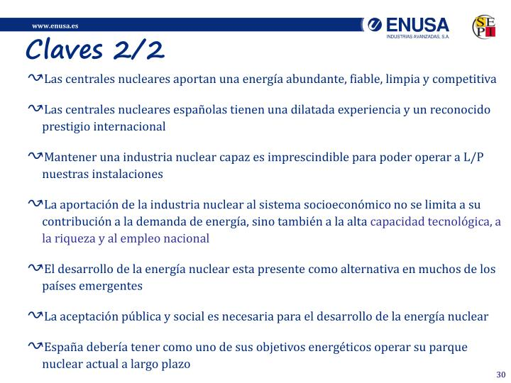Claves 2/2