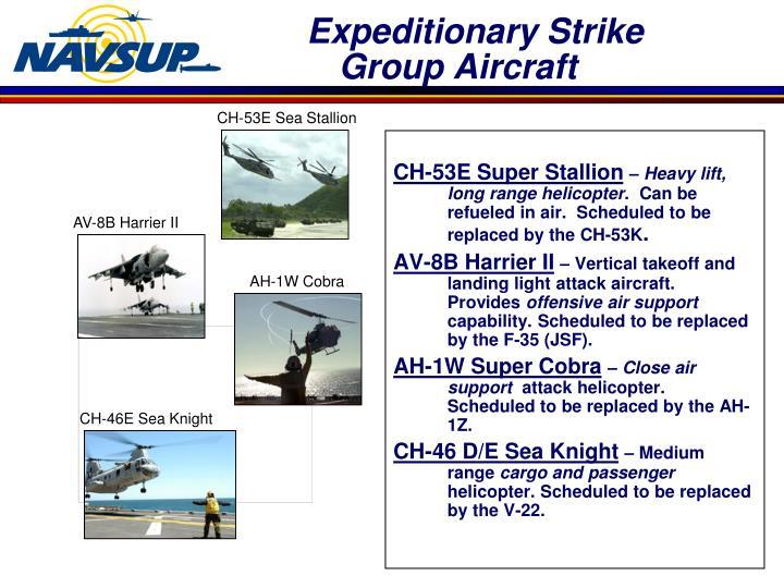 Expeditionary Strike