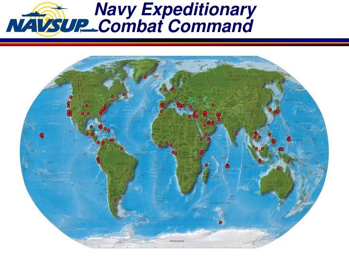 Navy Expeditionary