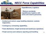necc force capabilities5