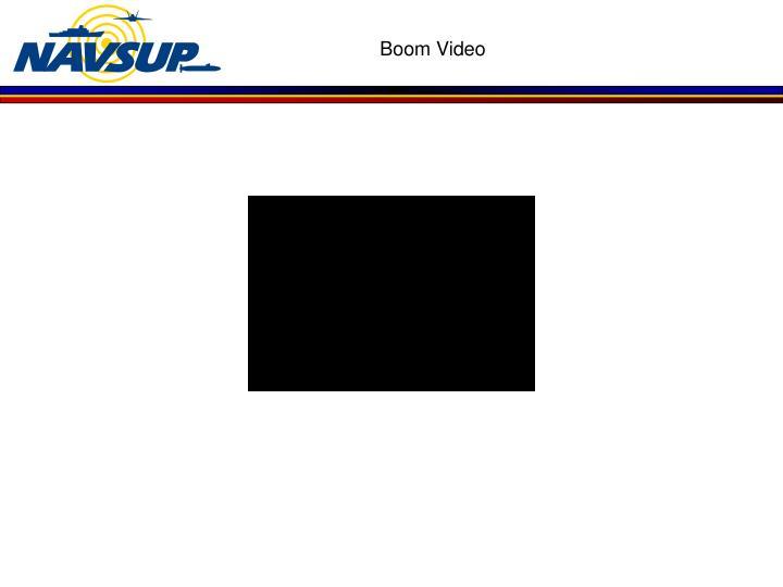 Boom Video