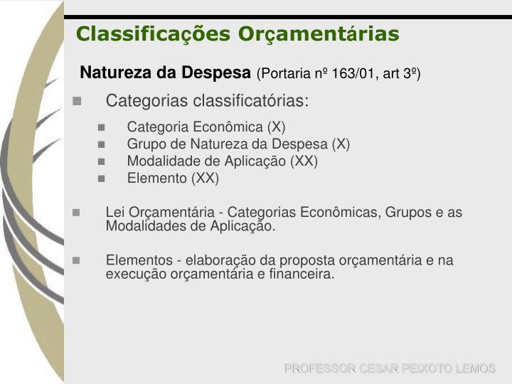Classifica