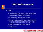 sec enforcement1