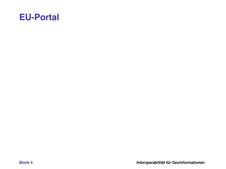 EU-Portal