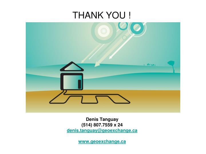 Denis Tanguay