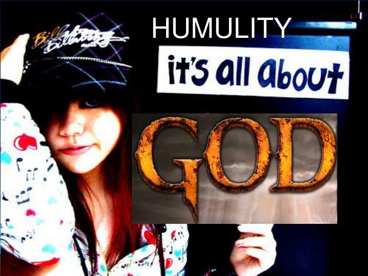HUMULITY