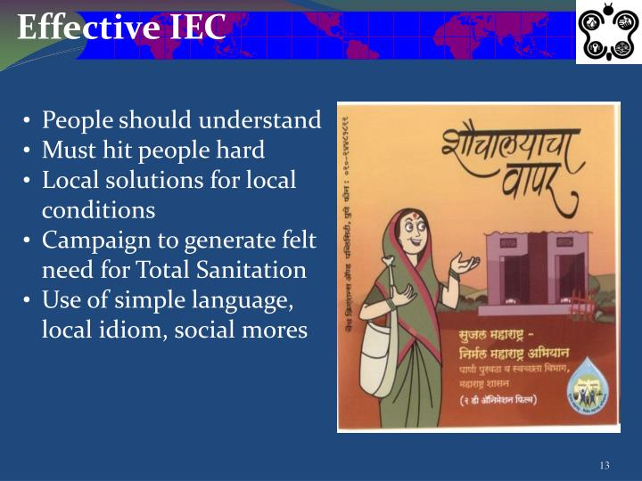 Effective IEC