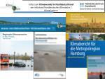 infos zum klimawandel in norddeutschland am infostand norddeutsches klimab ro klimacampus