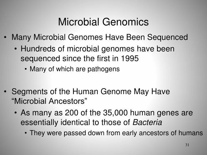 Understanding the role of genomics in detecting human fungal infections