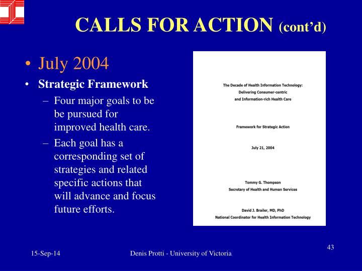 July 2004