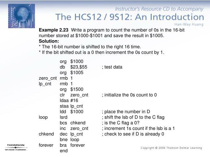 Example 2.23