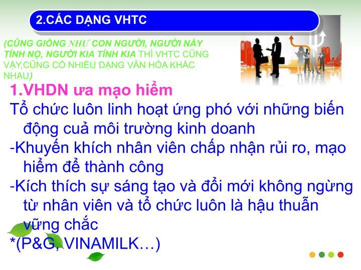2.CC DNG VHTC