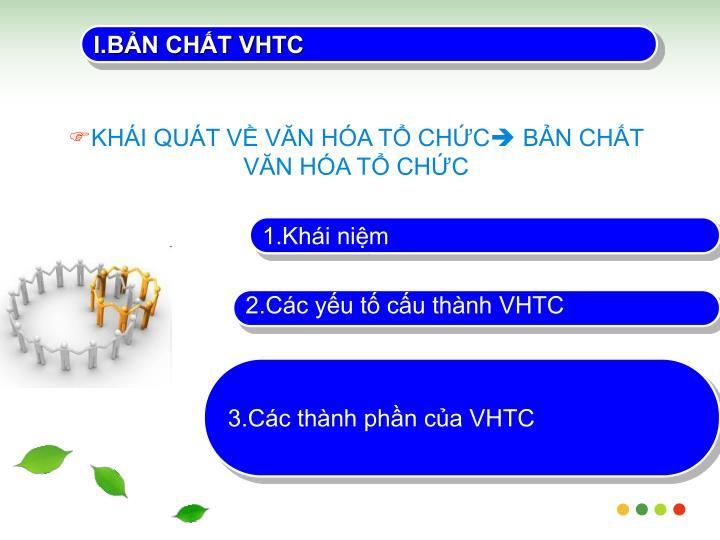 I.BN CHT VHTC