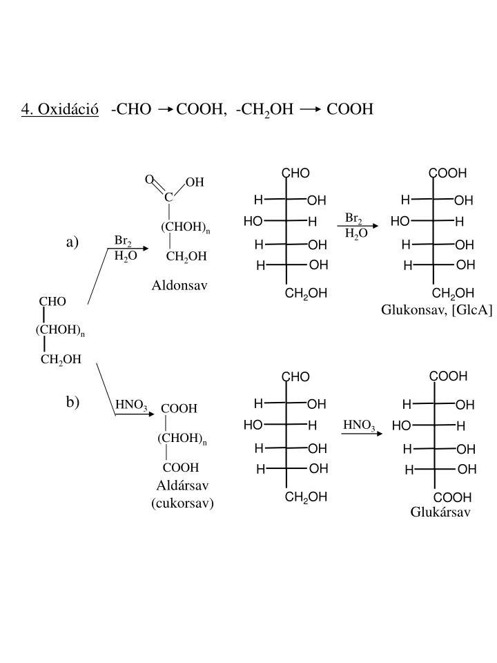 4. Oxidáció