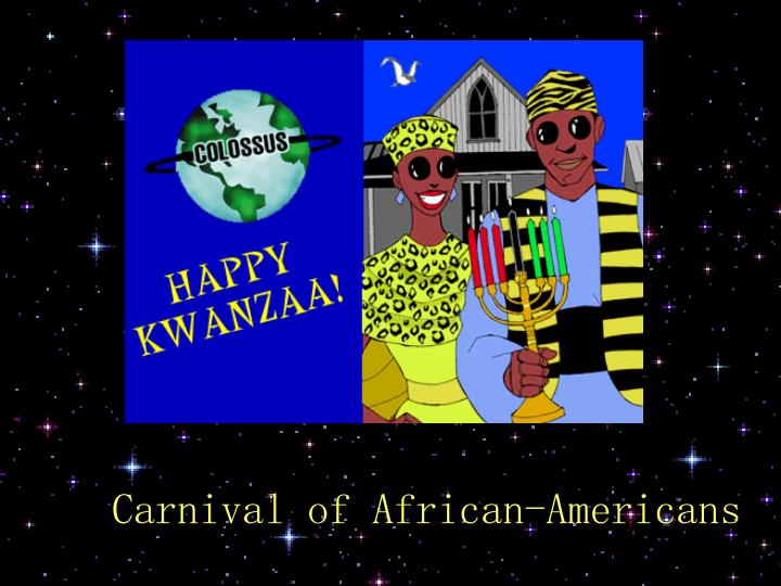 Carnival of African-Americans