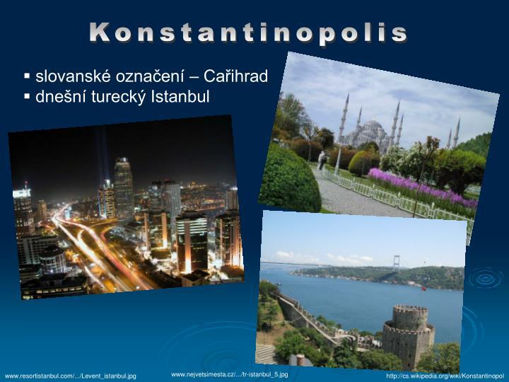 Konstantinopolis
