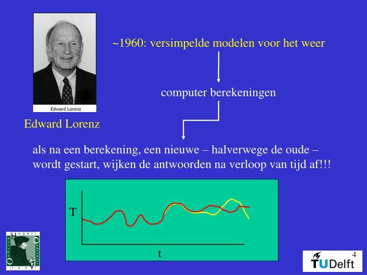 computer berekeningen