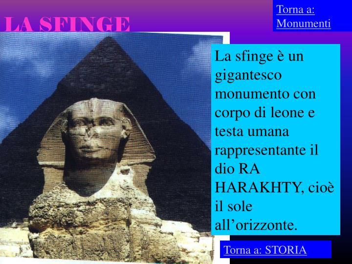 Torna a: Monumenti