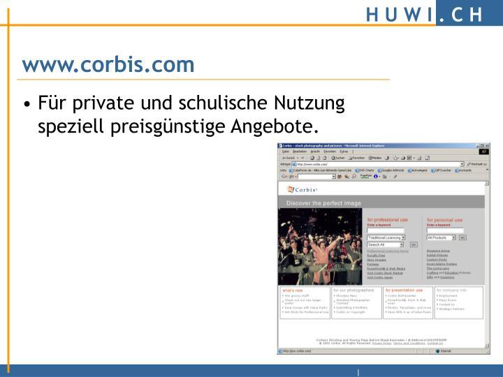 www.corbis.com