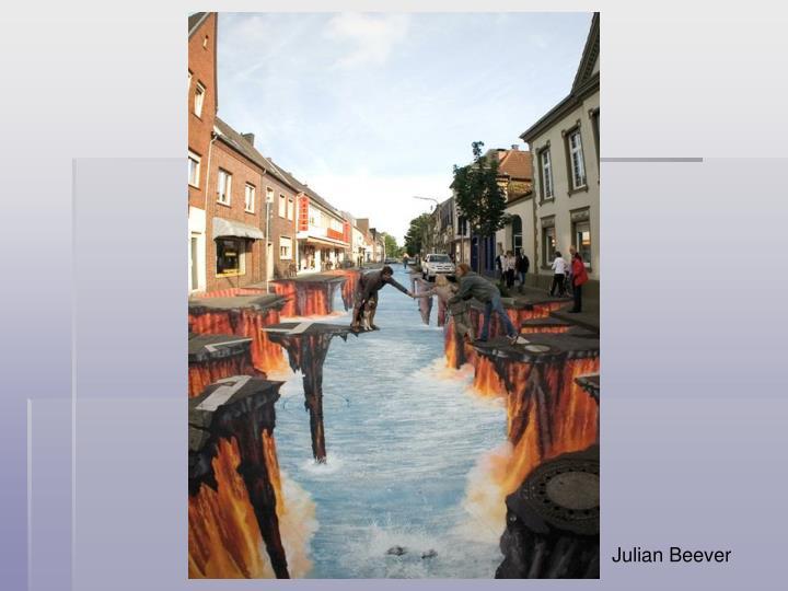 Julian Beever