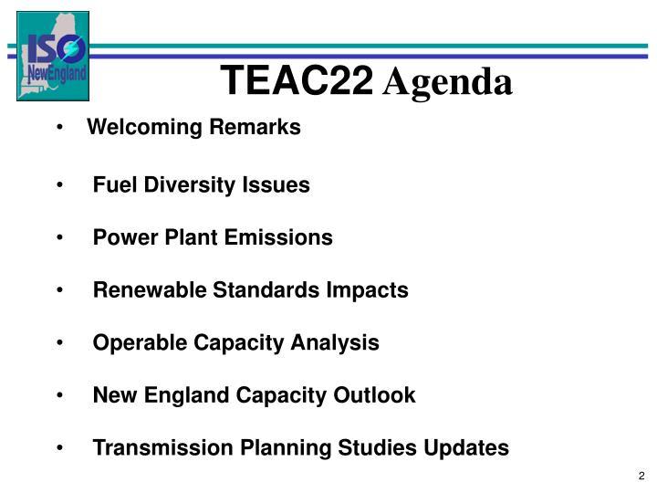 TEAC22