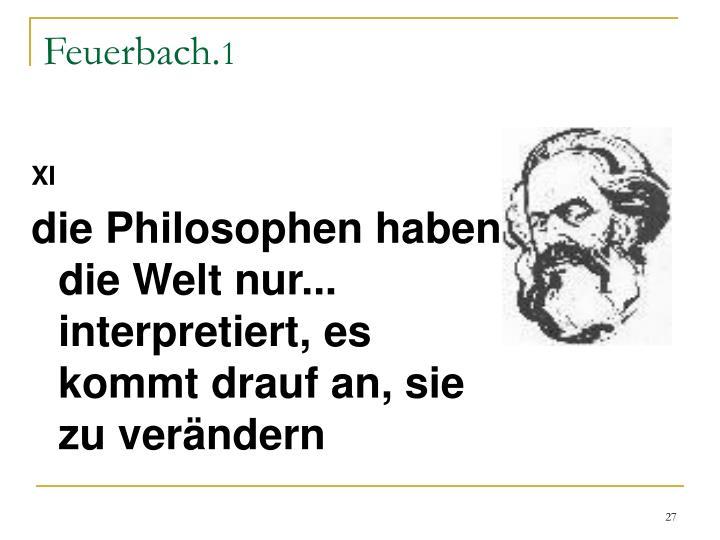 Feuerbach.