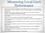 measuring local govt performance1