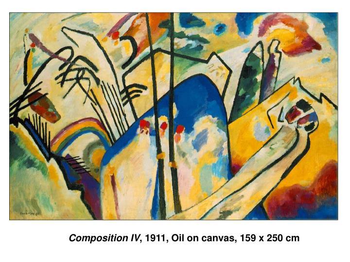 Composition IV