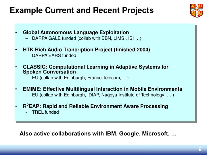 Global Autonomous Language Exploitation