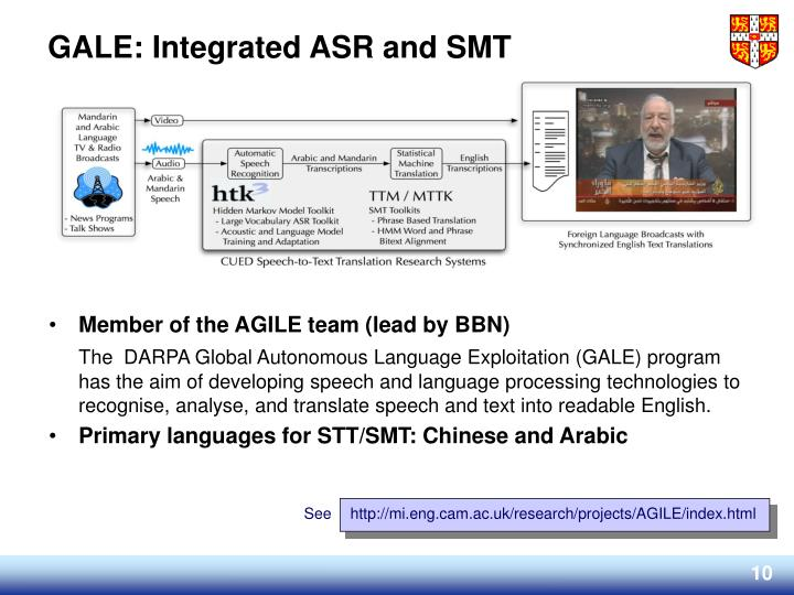 http://mi.eng.cam.ac.uk/research/projects/AGILE/index.html
