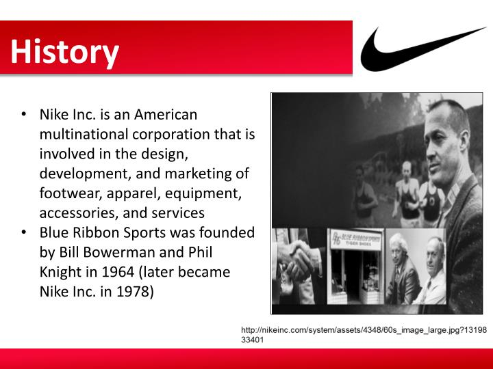 nike imc campaign Nike's new marketing mojo by scott cendrowski february 13, 2012 whereas nike's digital campaigns communicate the brand image, the nike+ platform creates an intimate conversation and a laboratory that lets the company study its customers' behaviors and patterns.