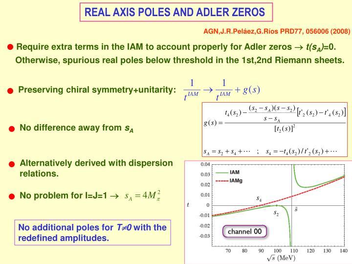 No problem for I=J=1